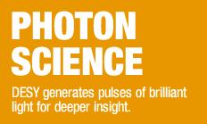 DESY PHOTON SCIENCE