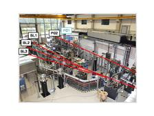FLASH Beamlines