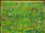 Vincent van Gogh, Patch of Grass